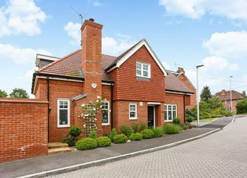 Thumbnail 2 bed detached house to rent in Saddlers Mews, Ascot
