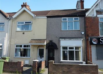 Thumbnail 3 bedroom terraced house for sale in Acorn Business Park, Moss Road, Grimsby