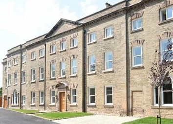Thumbnail 3 bed flat to rent in Scott Road, Prestbury, Macclesfield