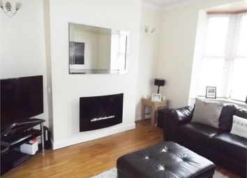 Thumbnail 2 bed terraced house for sale in Eden Terrace, Leasingthorne, Bishop Auckland, Durham