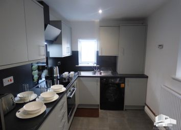 Thumbnail 4 bed terraced house to rent in Villiers Road, Easton, Bristol