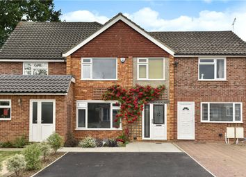 3 bed terraced house for sale in Purcell Road, Crowthorne, Berkshire RG45
