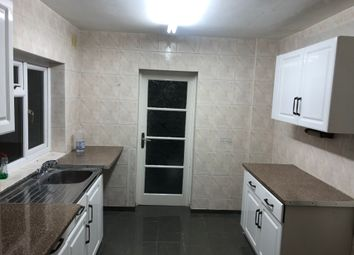 Thumbnail 2 bed terraced house to rent in Pulleyns Avenue, East Ham