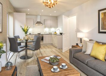 "Thumbnail 3 bed duplex for sale in ""Chambray House"" at Hackbridge Road, Wallington"