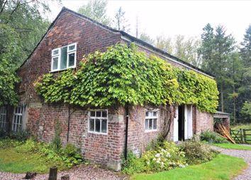 Thumbnail 1 bed flat to rent in Narrow Lane, Adlington, Macclesfield