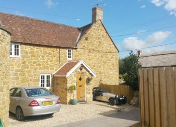Thumbnail 3 bed cottage to rent in Donyatt, Nr Ilminster Somerset