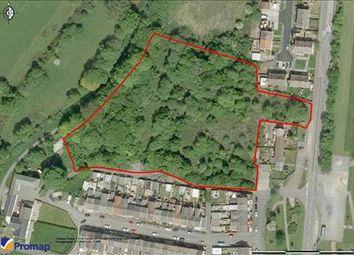 Thumbnail Land for sale in Former Allotment Gardens, Oakfield Street, Aberfan, Merthyr Tydfil