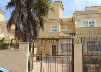 Thumbnail 3 bed town house for sale in Punta Prima, Punta Prima, Spain