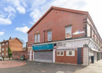 4 bed maisonette for sale in Heaton Road, Heaton, Newcastle Upon Tyne NE6