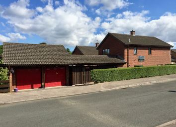 Thumbnail 3 bed detached house for sale in Pike Road, Coleford