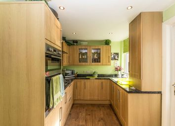 Thumbnail 3 bed terraced house for sale in Chatsworth Street, Barrow-In-Furness