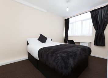 Thumbnail Room to rent in Old Church Road, Stepney Green