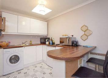 Thumbnail 1 bed flat for sale in Church Row, Ware