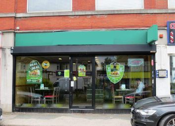 Thumbnail Retail premises for sale in Washway Road, Sale