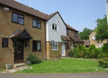 Thumbnail 2 bed property to rent in Grey Willow Gardens, Singleton, Ashford