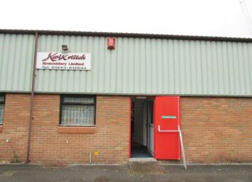 Thumbnail Retail premises for sale in 25 Sycamore Close Dyffryn Business Park, Hengoed