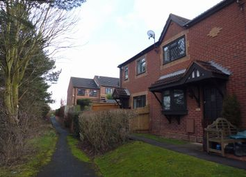 Thumbnail 1 bed terraced house to rent in Imperial Rise, Coleshill, Birmingham, West Midlands