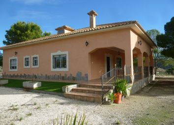 Thumbnail 3 bed country house for sale in Aspe, Aspe, Alicante, Valencia, Spain