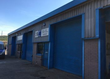 Thumbnail Industrial to let in Unit 29, Albion Industrial Estate, Cilfynydd, Pontypridd