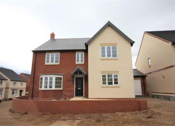 Thumbnail 5 bed detached house for sale in Manor Road, Donington Le Heath, Coalville