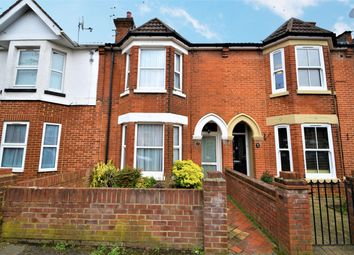 3 bed terraced house for sale in Archers Road, Eastleigh, Hampshire SO50