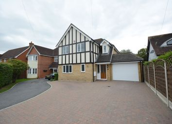 Haynes Road, Ardleigh Green, Hornchurch RM11. 4 bed detached house