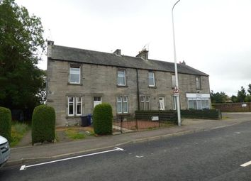 Thumbnail 2 bed flat for sale in The Loan, Loanhead, Midlothian