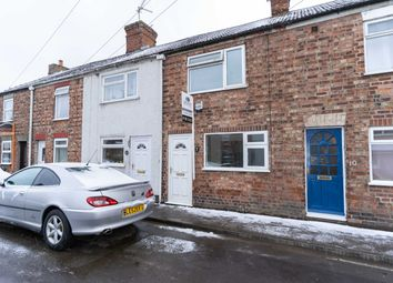 Thumbnail 2 bed terraced house for sale in Castle Street, Boston, Lincs