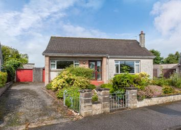 Thumbnail 1 bed detached house to rent in Woodcot Park, Stonehaven, Aberdeenshire
