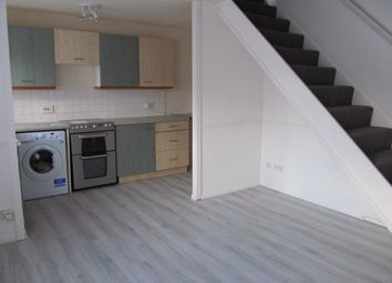 Thumbnail 1 bed terraced house to rent in Mountfield Way, Orpington