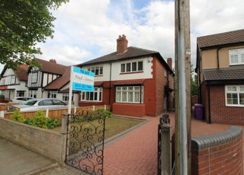Thumbnail 3 bedroom semi-detached house to rent in West Orchard Lane, Liverpool