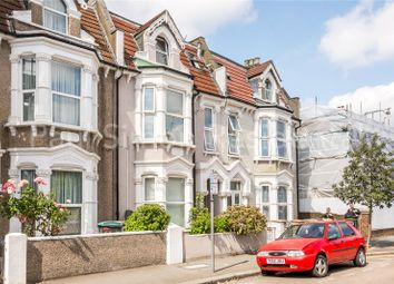Thumbnail 2 bed flat for sale in Lausanne Road, Harringay, London