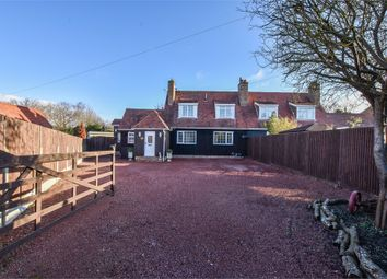 Thumbnail 4 bed semi-detached house for sale in Swedish Estate, Wix, Manningtree, Essex