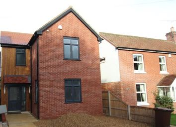 Thumbnail Property for sale in Wroxham, Norwich, Norfolk
