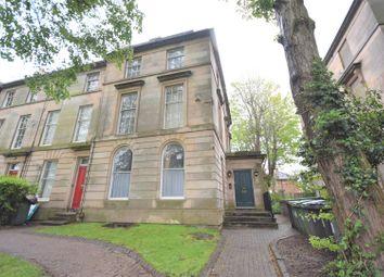 Thumbnail 1 bedroom flat to rent in Devonshire Road, Prenton