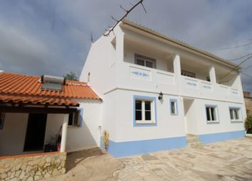 Thumbnail 7 bed detached house for sale in Bensafrim, 8600, Portugal