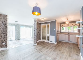 Thumbnail 2 bed flat for sale in The Downs, Cuddington, Northwich, Cheshire