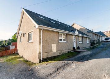 Thumbnail 4 bed detached bungalow for sale in Garngrew Cottages, Bonnybridge