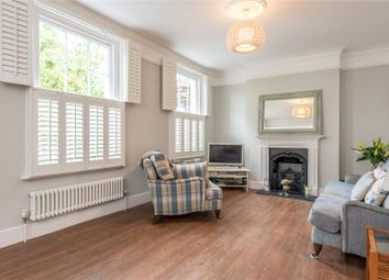 Thumbnail 3 bed flat for sale in Ripplevale Grove, Islington, London