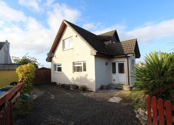 Thumbnail 4 bed detached house for sale in 65 Braeside Park, Balloch, Inverness
