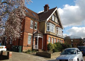 Thumbnail 2 bedroom flat to rent in Carlisle Avenue, St.Albans