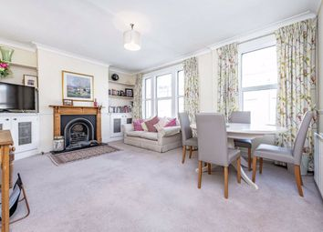 Thumbnail 1 bed flat for sale in New Kings Road, Fulham, London