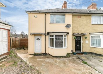 3 bed end terrace house for sale in Rosedale Grove, Yardley, Birmingham B25
