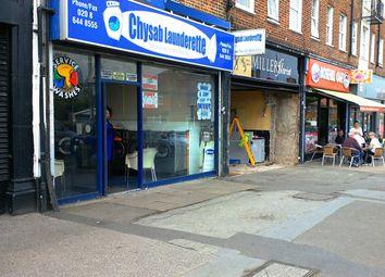 Thumbnail Retail premises for sale in Carshalton SM5, UK