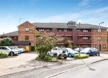 Thumbnail 1 bed flat for sale in Moat View Court, Bushey