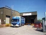 Thumbnail Warehouse to let in Units At Colmart House, Warrington Road Industrial Estate, Stephens Way, Marus Bridge, Wigan