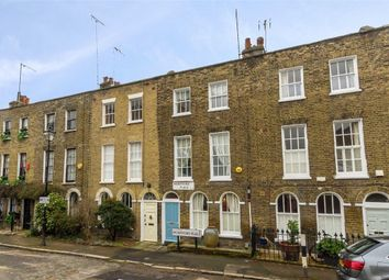 Thumbnail 3 bed terraced house for sale in Montford Place, London