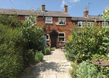 Thumbnail 2 bed terraced house for sale in Main Street, Theddingworth, Lutterworth, Leicestershire