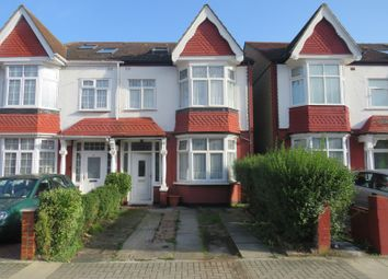 Thumbnail 4 bed semi-detached house for sale in Thurlby Road, Wembley, Middlesex