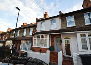 Thumbnail 3 bed terraced house for sale in Sunnydene Road, Purley